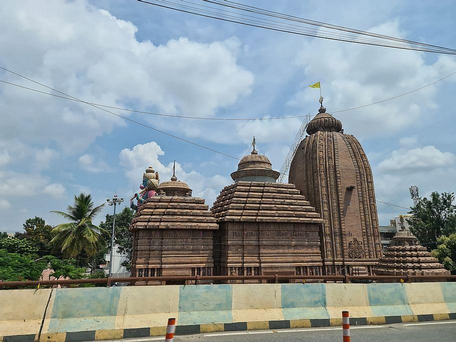 कोविड-19: ''सरकार अपने आकलन के आधार पर चरणबद्ध तरीके से मंदिरों को पुन: खोलने पर विचार करे'': उड़ीसा हाईकोर्ट