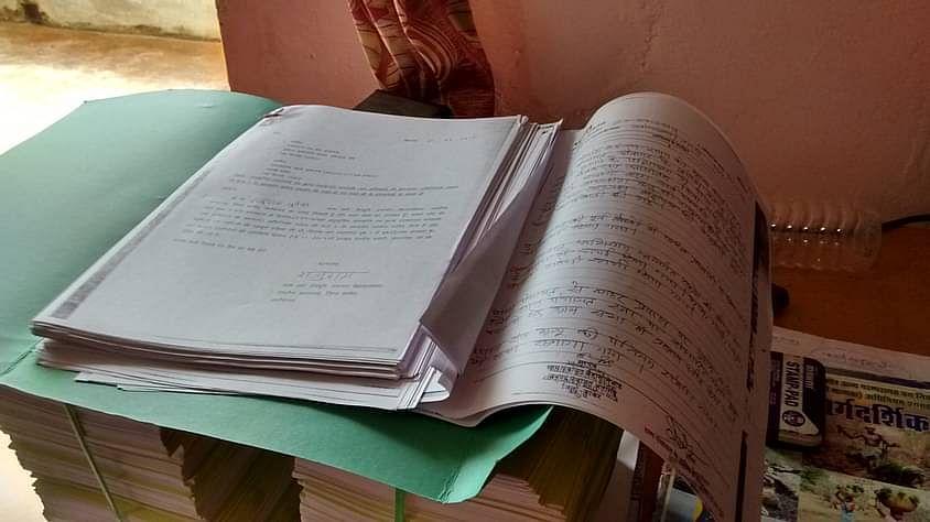 बंबई एचसी ने प्रशासनिक पक्ष पर न्यायालय प्रस्तुतीकरण के लिए ए4 आकार के पेपर के उपयोग की मांग वाली याचिका पर फैसला किया