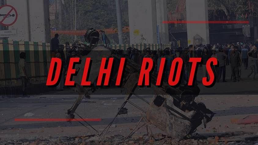 दिल्ली HC द्वारा दिल्ली हिंसा मामले की स्वतंत्र निष्पक्ष जांच हेतु उत्तर पूर्वी से अन्यत्र स्थानांतरण की याचिका मे नोटिस जारी