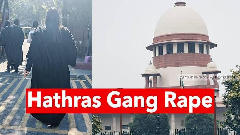 47 महिला वकीलों द्वारा मुख्य न्यायाधीश को परिवेदना: उच्च न्यायालय की निगरानी में हाथरस कांड की हो जांच
