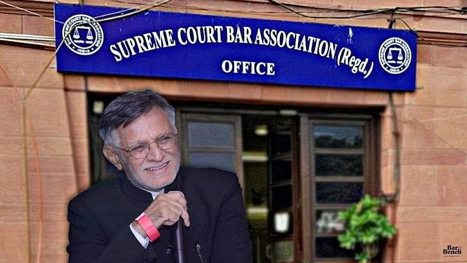 ब्रेकिंग:  दिल्ली हाई कोर्ट का एससीबीए के सचिव पद से अशोक अरोड़ा को हटाने पर रोक लगाने से इंकार