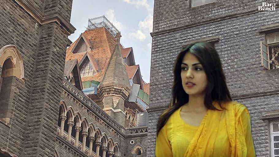 ब्रेकिंग: बंबई HC ने एनडीपीएस मामले में रिया चक्रवर्ती और 2 अन्य को दी जमानत, अब्दुल परिहार & शौविक चक्रवर्ती की याचिका खारिज