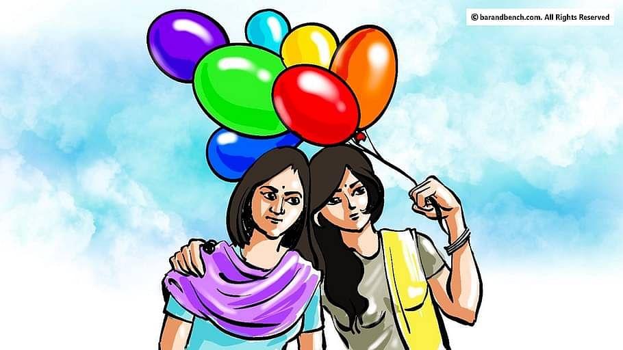 दिल्ली HC का समलैंगिक विवाह को मान्यता के लिये याचिका पर नोटिस: नागरिको के अधिकारों के लिये इनकी व्याख्या के प्रयास हों