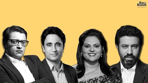 दिल्ली हाईकोर्ट की बालीवुड बनाम टाइम्स नाउ, रिपब्लिक मामले में टिप्पणी: ब्लैक एंड व्हाइट दूरदर्शन बहुत बेहतर था