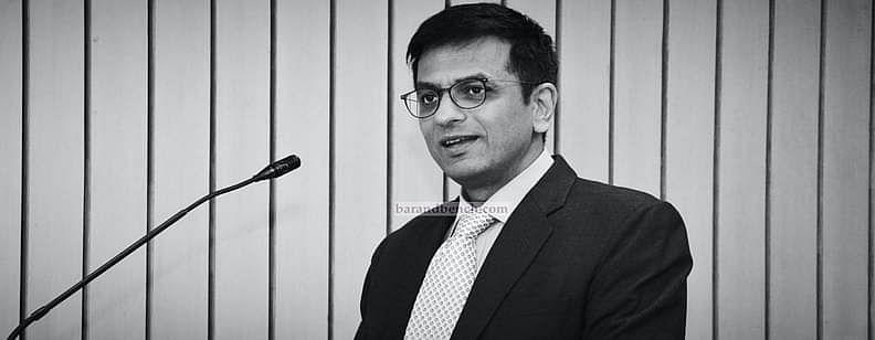 जस्टिस डी वाई चंद्रचूड़ द्वारा व्यक्तिगत अधिकार पर पांच मामलों का निस्तारण किया गया