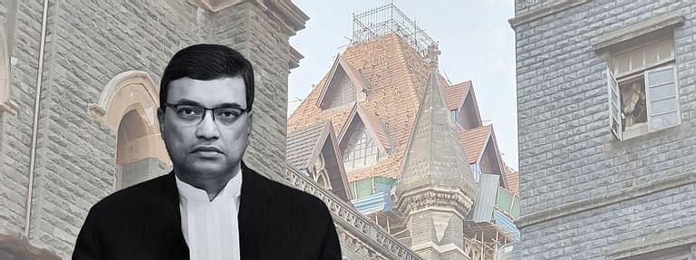 अधिवक्ताओं का बंबई उच्च न्यायालय के मुख्य न्यायाधीश से में प्रत्यक्ष सुनवाई के निर्णय पर पुनर्विचार करने का अनुरोध