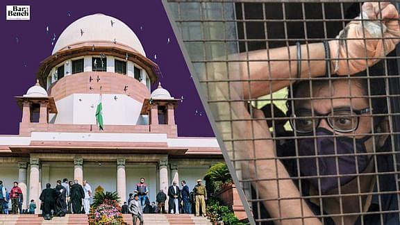 [ब्रेकिंग] अर्नब गोस्वामी: फौजदारी कानून मनमर्जी से परेशान करने का हथियार नही बनाना चाहिए, हाईकोर्ट ने अपनी भूमिका त्यागी, SC