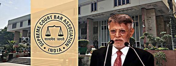 [ब्रेकिंग] दिल्ली हाईकोर्ट ने अशोक अरोड़ा के सचिव SCBA के पद से निलंबन पर रोक लगाने के आदेश के खिलाफ अपील खारिज की