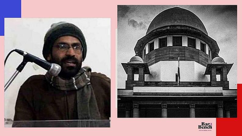 सुप्रीम कोर्ट ने पत्रकार सिद्दीक कप्पन की रिहाई की याचिका पर यूपी सरकार से जवाब मांगा