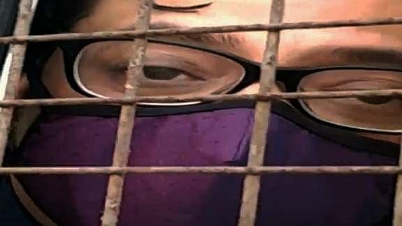रायगढ़ पुलिस ने पुलिस हिरासत की अस्वीकृति को चुनौती देने वाली पुनर्विचार याचिका के साथ अलीबाग सत्र न्यायालय का रुख किया