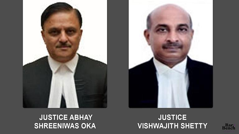 कर्नाटक HC ने मंत्रियों, निर्वाचित प्रतिनिधियों के खिलाफ 61 आपराधिक मामले चलाने के लिए राज्य सरकार की अधिसूचना पर रोक लागई