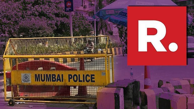 NHRC ने रिपब्लिक टीवी सहायक वीपी को हिरासत मे मुंबई पुलिस द्वारा यातना पर गोस्वामी की शिकायत पर महाराष्ट्र DGP से मांगा जवाब
