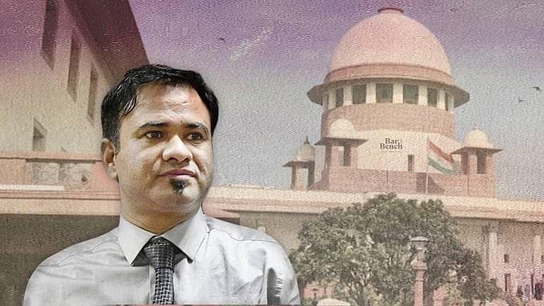 डॉ. कफील खान को एनएसए की हिरासत से रिहा करने के इलाहाबाद HC के आदेश के खिलाफ उत्तर प्रदेश सरकार ने सुप्रीम कोर्ट का रुख किया