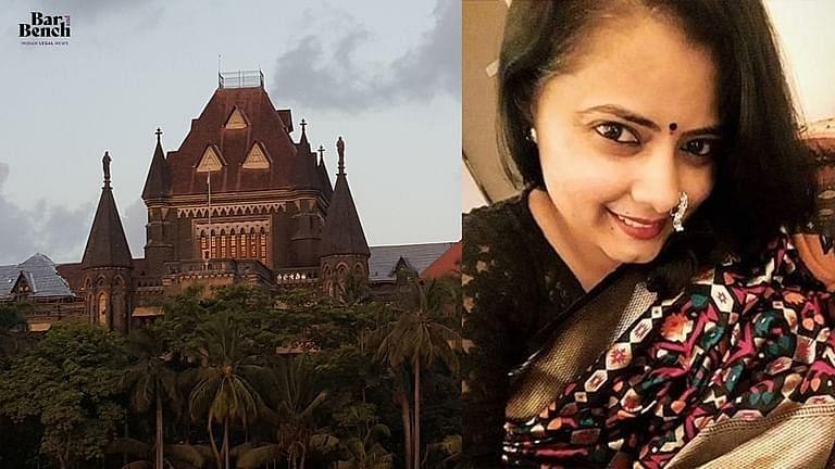 महाराष्ट्र सरकार का बंबई उच्च न्यायालय में दावा: 'समुदाय विशेष को निशाना बनाना' सुनैना होले की सामान्य आदत
