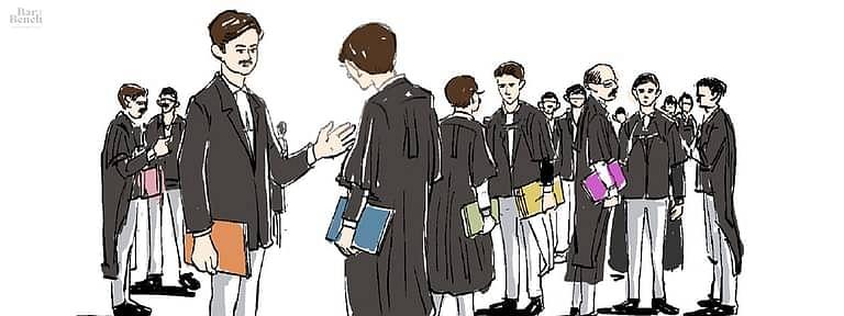 (ब्रेकिंग) मद्रास HC ने बार काउंसिल से कहा:वकीलो को हड़ताल के दौरान कोट, गाउन और गले में बैंड नहीं पहनने का निर्देश दिया जाये
