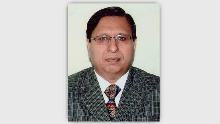 मध्य प्रदेश उच्च न्यायालय के न्यायमूर्ति सुनील कुमार अवस्थी ने दिया इस्तीफा [अधिसूचना पढ़ें]