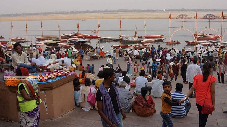 [गंगासागर मेला] धार्मिक कार्य से महत्वपूर्ण जीवन: कलकत्ता HC ने गंगा मे शारीरिक डुबकी के बजाय ई-स्नान के लिए WB सरकार से कहा