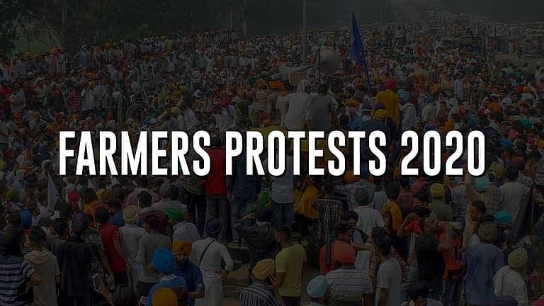 [किसानों पर पुलिस की कार्रवाई] सुप्रीम कोर्ट ने पंजाब यूनिवर्सिटी के छात्रों के खुले पत्र के आधार पर मुकदमा दायर किया