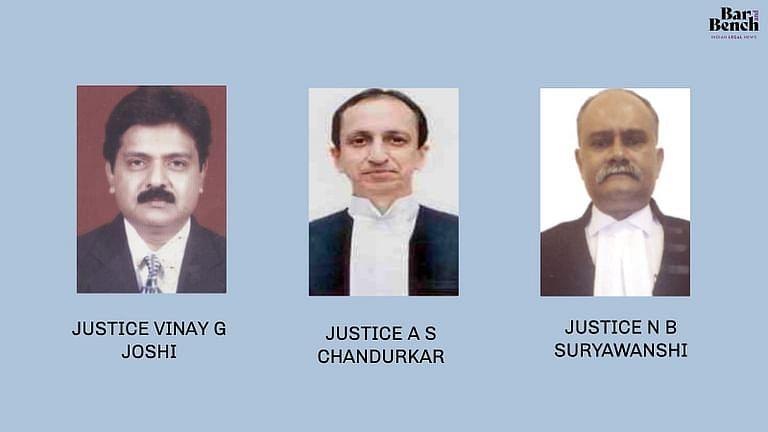 धारा 482 का उपयोग केवल दुर्लभ मामलो मे दोषसिद्धि को रद्द के लिए किया जाना चाहिए,भले ही पक्षो ने विवाद सुलझा लिया हो:बॉम्बे HC