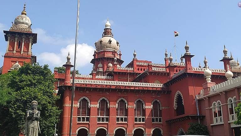 संपत्ति के अधिकार में संविधान के अनुच्छेद 21 के तहत जीवन के अधिकार के साथ घनिष्ठ संबंध है: मद्रास उच्च न्यायालय