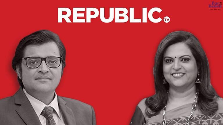 [ब्रेकिंग] दिल्ली कोर्ट ने रिपब्लिक टीवी द्वारा नविका कुमार के खिलाफ मानहानि की शिकायत पर संज्ञान लिया