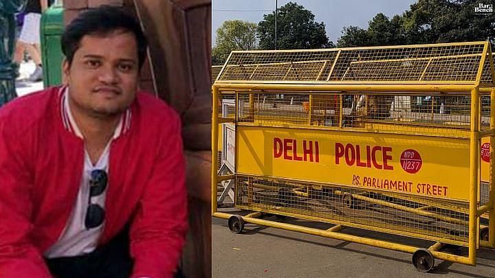 [ब्रेकिंग] शांतनु मुलुक ने दिल्ली पुलिस द्वारा दर्ज टूलकिट एफआईआर में जमानत के लिए दिल्ली कोर्ट का रुख किया