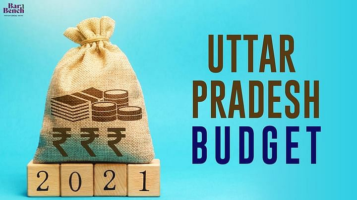 Uttar Pradesh Budget 2021