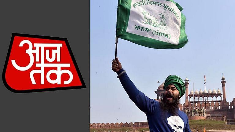 [किसान आंदोलन] दिल्ली HC ने सिख समुदाय के खिलाफ दोषी अभियान का आरोप लगाने वाली याचिका मे आजतक, केंद्र सरकार से जवाब मांगा