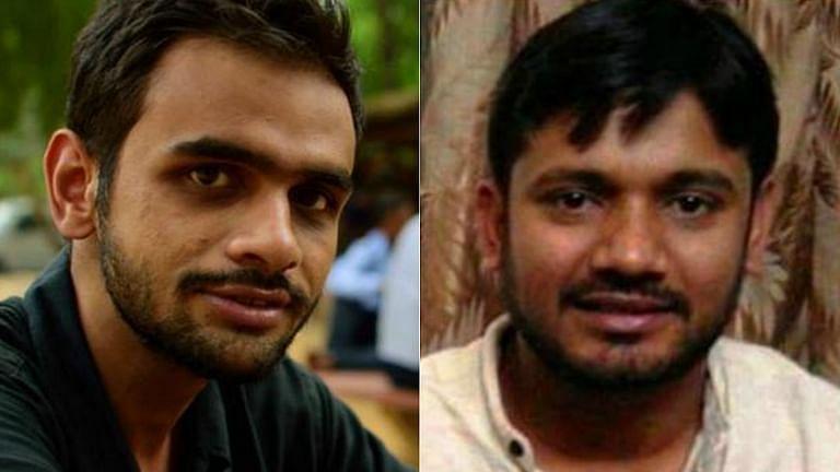 ब्रेकिंग: JNU राजद्रोह मामले मे दिल्ली कोर्ट ने चार्जशीट का संज्ञान लिया; कन्हैया कुमार, उमर खालिद को 15 मार्च को तलब किया
