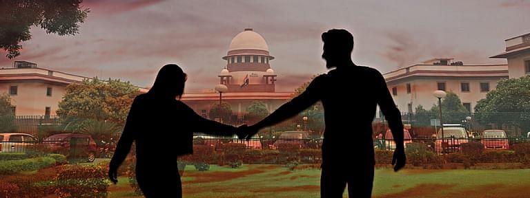 हिमाचल प्रदेश कानून, धार्मिक रूपांतरण, अंतर-विवाह विवाह को विनियमित करने वाले मध्यप्रदेश अध्यादेश को सुप्रीम कोर्ट मे चुनौती