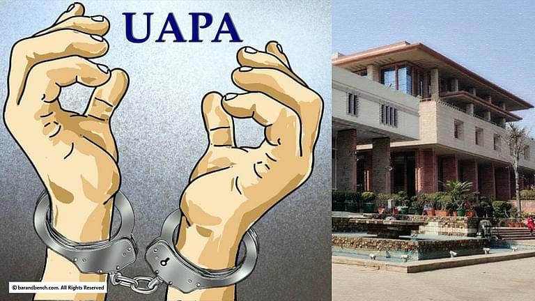 खालिस्तानी लिंक के लिए यूएपीए के तहत गिरफ्तार व्यक्ति को दिल्ली उच्च न्यायालय ने डिफ़ॉल्ट जमानत दी