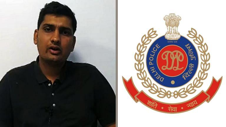 ब्रेकिंग: दिल्ली कोर्ट ने स्वतंत्र पत्रकार मनदीप पुनिया को यह कह्ते हुए जमानत दी कि जमानत एक नियम है और जेल एक अपवाद है