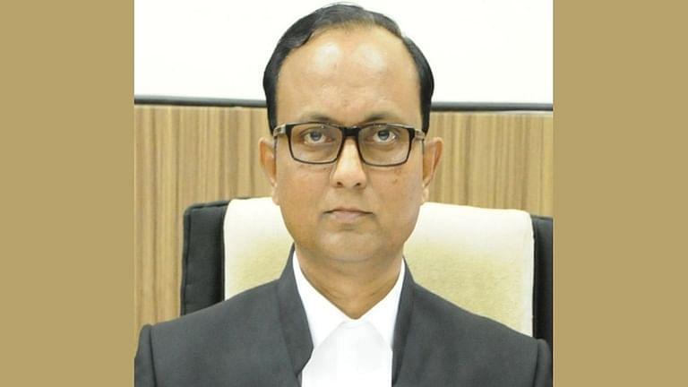 Justice Prithviraj K. Chavan of Bombay High Court