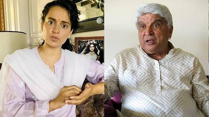 मुंबई कोर्ट ने जावेद अख्तर की मानहानि शिकायत में कंगना रनौत के खिलाफ जमानती वारंट जारी किया