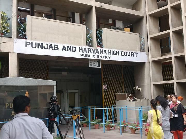 पंजाब एंड हरियाणा हाईकोर्ट बार एसोसिएशन ने जस्टिस हरमिंदर सिंह मडान के समक्ष उपस्थित होने से परहेज किया