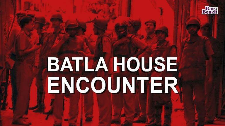 [ब्रेकिंग] बाटला हाउस एनकाउंटर: दिल्ली कोर्ट ने आरिज खान को दी फांसी की सजा, कोर्ट ने माना- 'रेयरेस्ट ऑफ रेयर' केस