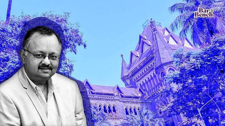 Partho Dasgupta, Bombay High Court