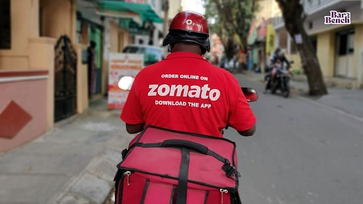 ज़ोमैटो डिलिवरी हाथापाई: कामराज द्वारा काउंटर-शिकायत के आधार पर बेंगलुरु पुलिस ने हितेश चंद्रानी के खिलाफ एफआईआर दर्ज की