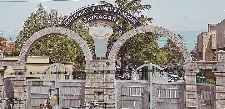 जम्मू और कश्मीर HC ने जम्मू-कश्मीर, लद्दाख के संघ राज्य क्षेत्र में 148 न्यायिक अधिकारियों के स्थानांतरण का आदेश पारित किया