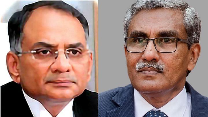 केरल उच्च न्यायालय के दो सेवानिवृत्त न्यायाधीश भाजपा में शामिल हुए