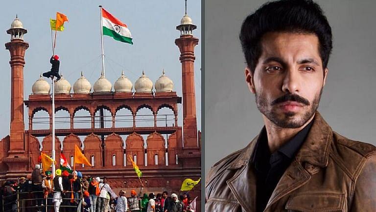 [लाल किला हिंसा] दीप सिद्धू को आज जमानत मिलने के बाद फिर से दिल्ली पुलिस ने ASI की एफआईआर में गिरफ्तार किया।