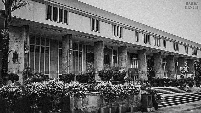 दिल्ली उच्च न्यायालय के तीन न्यायाधीश कोविड-19 पॉज़िटिव पाये गए