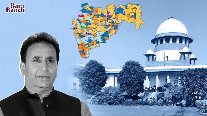 SC ने अनिल देशमुख द्वारा CBI जांच की चुनौती को खारिज करते हुए कहा:स्वतंत्र एजेंसी द्वारा आरोपो की प्रकृति की जांच की जरूरत है