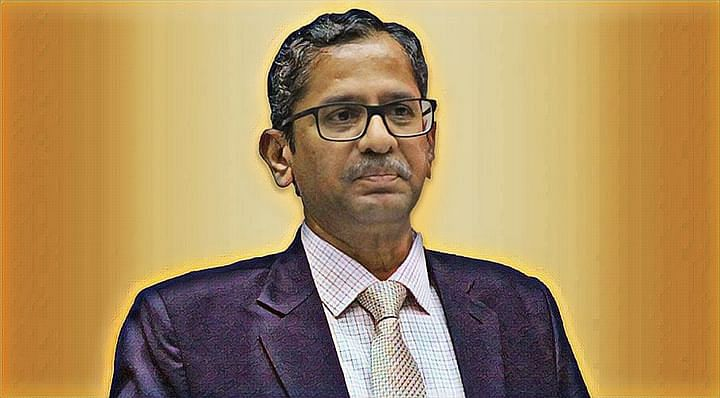 राष्ट्रपति रामनाथ कोविंद ने भारत के अगले मुख्य न्यायाधीश के रूप में जस्टिस एनवी रमना की नियुक्ति को मंजूरी दी