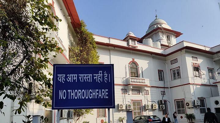 बढ़ते कोविड मामलो के बीच दिल्ली जिला न्यायालय वर्चुअल मोड के माध्यम से केवल अत्यावश्यक मामलो को सुनवाई के लिए उठाएंगे