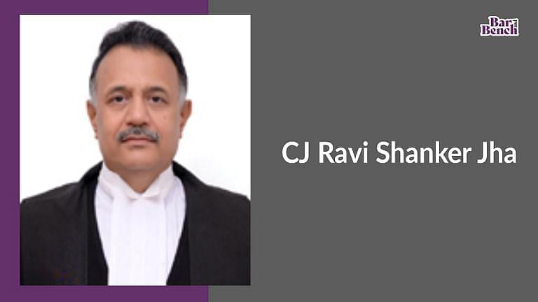 पंजाब और हरियाणा उच्च न्यायालय के मुख्य न्यायाधीश, न्यायमूर्ति रविशंकर झा कोविड-19 संक्रमित पाये गए