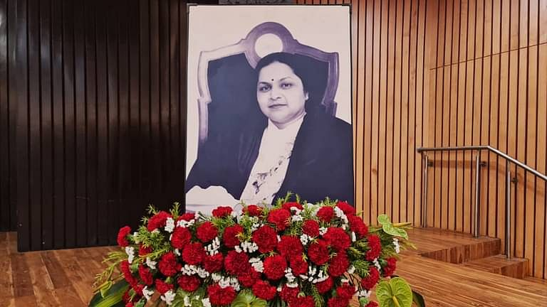 Justice Sunanda Bhandare