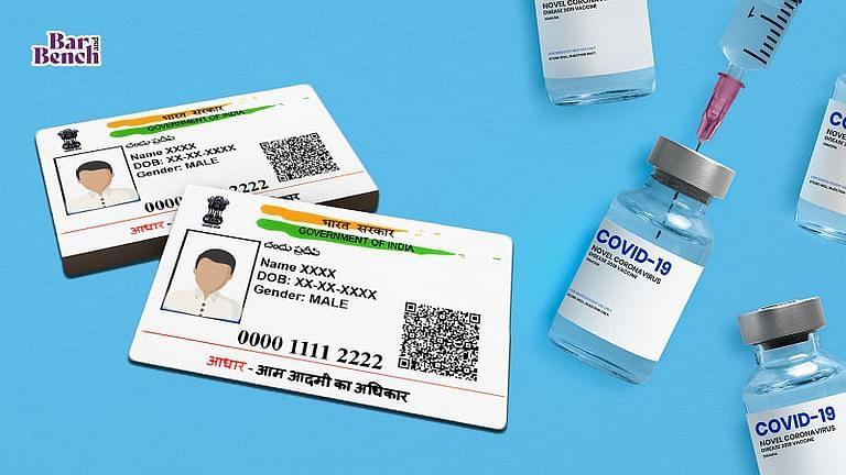 क्या COVID-19 टीकाकरण के लिए आधार आवश्यक है? बॉम्बे हाई कोर्ट ने केंद्र, महाराष्ट्र सरकार से स्पष्टीकरण मांगा