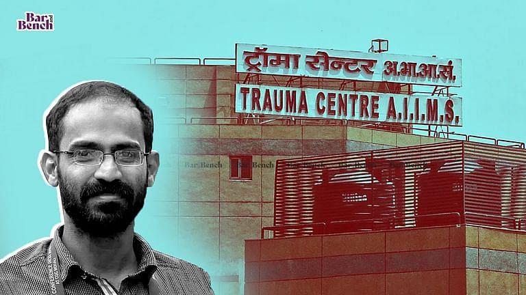 सुप्रीम कोर्ट ने उप्र सरकार को चिकित्सा उपचार के लिए सिद्दीक कप्पन को दिल्ली के अस्पताल मे स्थानांतरित करने का आदेश दिया