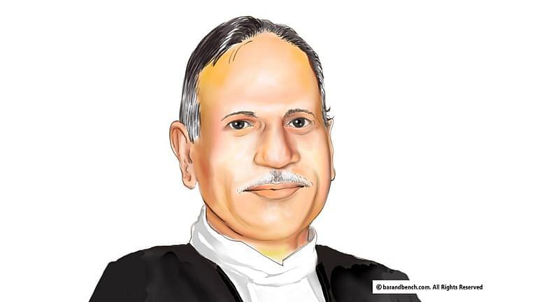 न्यायमूर्ति गोविंद माथुर ने इलाहाबाद उच्च न्यायालय के मुख्य न्यायाधीश के रूप में 12 महत्वपूर्ण मामलों की सुनवाई की